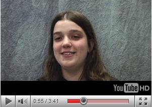 Hannah's Video