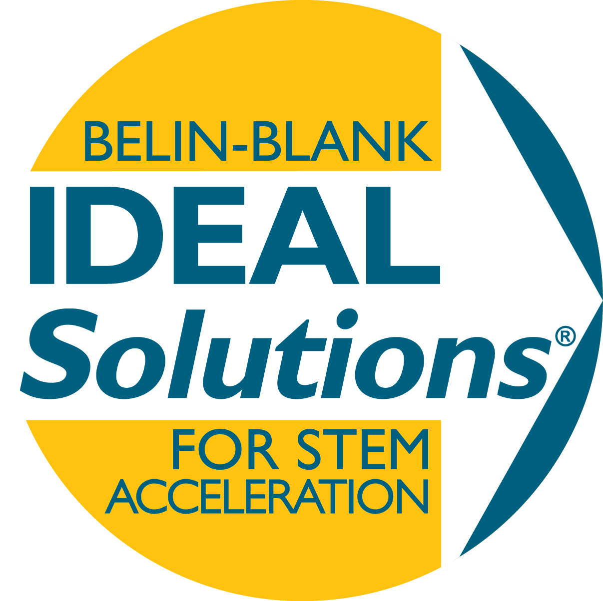 IDEAL Solutions(R) for STEM Acceleration